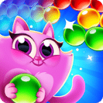Cookie Cats Pop 1.41.0 МOD APK (Unlimited Coins) 1