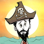 Don't Starve Shipwrecked 1.25 МOD APK + DATA (Unlocked) 1