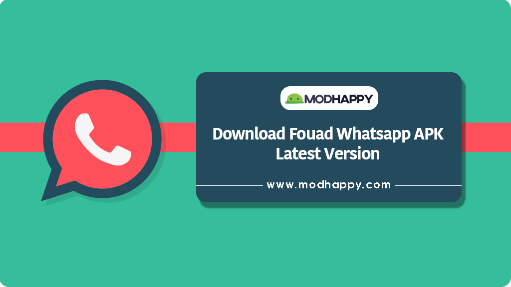 Fouad Whatsapp Apk 812 Download Latest Version Free
