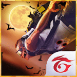 Garena Free Fire Spooky Night 1.41.0 МOD APK + DATA (Mega Mod) 1
