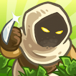 Kingdom Rush Frontiers 3.1.07 МOD APK + DATA (Free Purchases) 1