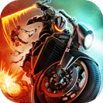 Death Moto 3 Fighting Bike Rider 1.2.63 МOD APK (Unlimited Money + Gems) 1