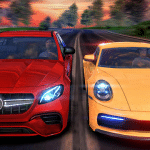 Real Driving Sim 2.7 MOD APK + DATA (Unlimited Money + Gold) 1