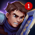 Roguelike RPG Offline Order of Fate 0.0.81 МOD APK (Free Shopping + Immortality) 1